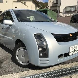 ⭐️【お買得全コミ12万円】H14 Willサイファ 1.3L★車...