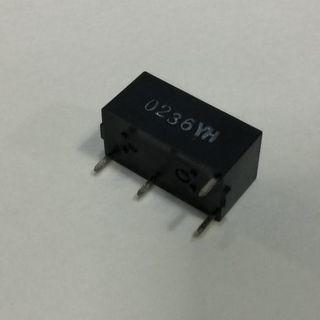 GG.リレー オムロン ミニリレー G6B-1114P-US  DC24V  多数あり   B4 - 家電