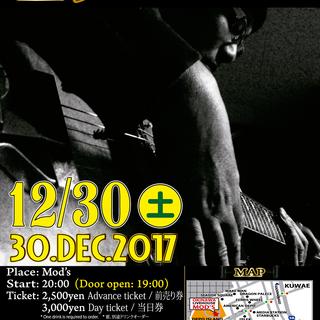 2017 Final Jazz Live