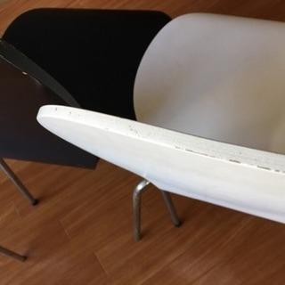 【無料】シンプルチェア - 家具