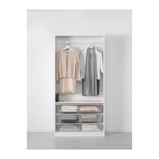 IKEA PAXワードローブ 衣類収納棚 − 東京都