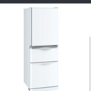 335L 家庭用冷蔵庫 元値13万くらいでしたの画像