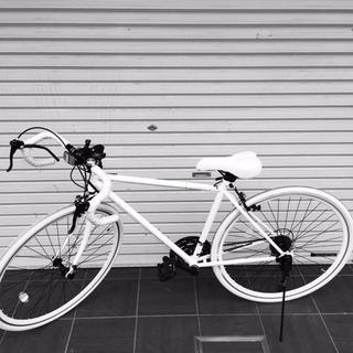Grandir Sensitive ロードバイク