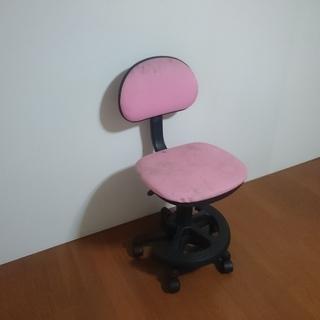 事務椅子 よごれあり