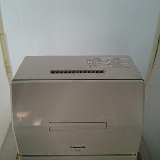 パナソニック 食器洗い機乾燥機 2人分 2014年製 お譲りします