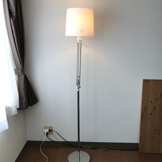 IKEAフロアスタンド