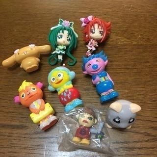 女の子用のおもちゃ
