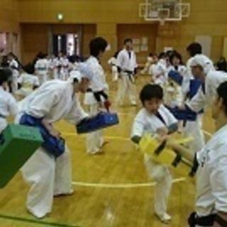 NPO法人日本防具空手道連盟 育心会館