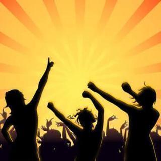 11月18日★川崎★アニメソング、ゲームソングで踊りましょう🎵