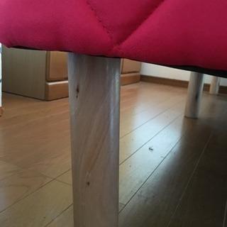 ボイルコイル 脚付マットレスベッド