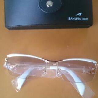 更に値下げSAMURAI  SHOの2017年モデルの眼鏡