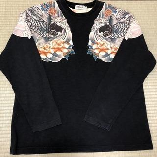 絡繰魂長袖Tシャツ(XXL)