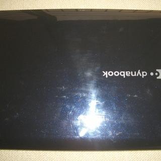 ノートパソコン Windows7 東芝  dynabook TX/68D