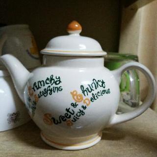 【レア】紅茶ポット