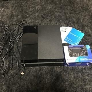 PS4 CUH1000A 箱なし