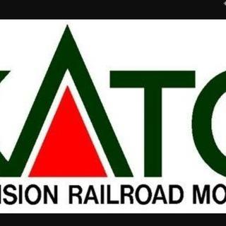 大量!KATO&TOMIX Nゲージ鉄道模型車両を譲渡します!