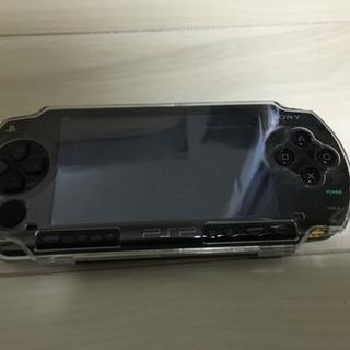 PSP1000  初代