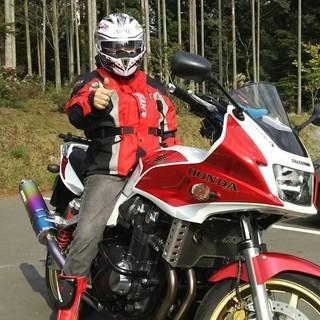 バイクでクラブを作っています  都城近辺の人入りませんか?