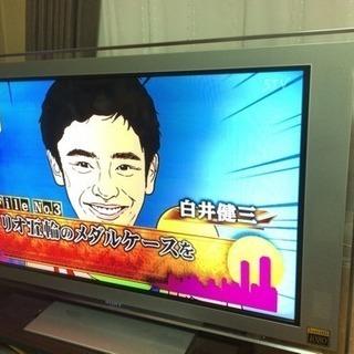 ソニー46型フルハイビジョン液晶テレビ ブラビア KDL-46X5000