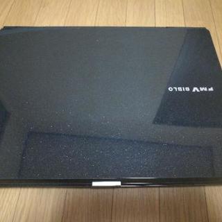 富士通ノートパソコン FMV-BIBLO NF-C70