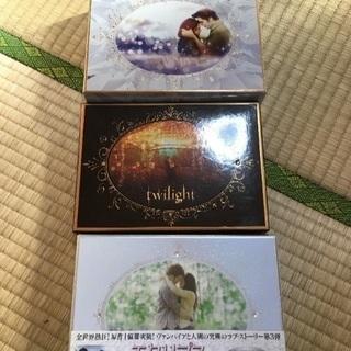 6000→3000値下げ〜トワイライト 正規DVD