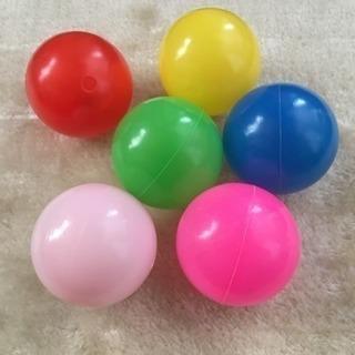 ボールプール用ボール2袋