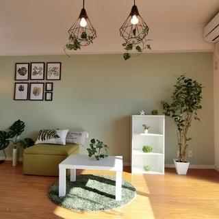 初期費用75,000円あれば入居できます。名古屋市西区比良 2LDK。