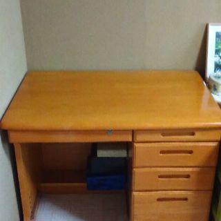オカムラ 学習机