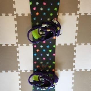スノーボード  サロモン FLUX