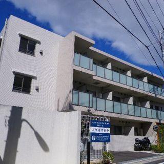 中野富士見町徒歩6分 高級賃貸マンション PET相談可です。