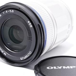 ★オリンパスPENシリーズ用望遠★M.ZUIKO 40-150mm...