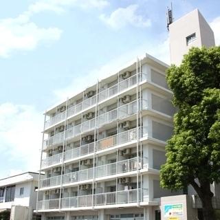 【大家直接募集】 敷金/礼金/仲介手数料無し 堀川町 1K ベルト...