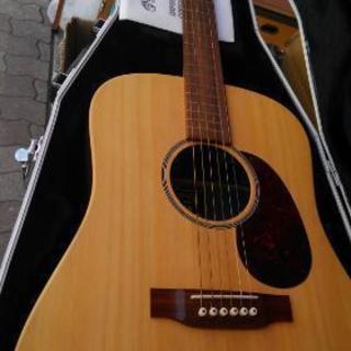 マーチン アコースティックギター