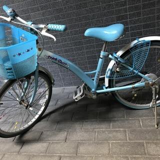 ☆女の子用 自転車 20インチ☆