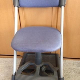 学習椅子B
