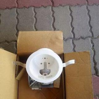 新品🎵三菱コンパクト蛍光灯器具