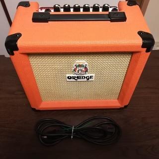 ORANGE CRUSH10 ギターアンプ/オレンジ
