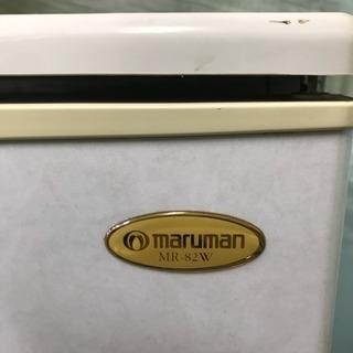 冷蔵庫82L