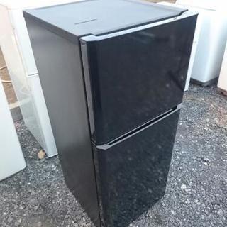 2ドア冷蔵庫  極美品✨