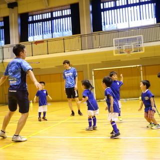 サッカースクール入会キャンペーン!(限定10名)