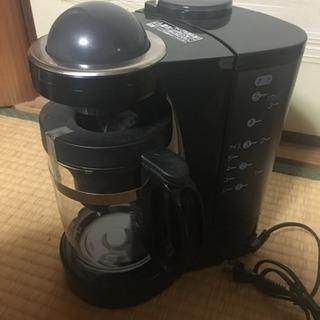 コーヒーメーカー 新品