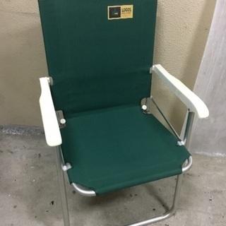 キャンプ椅子 折り畳み