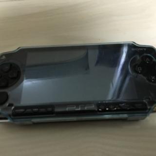 PSP 初代 希少価値