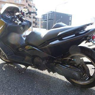 SJ04J 2006年式 2型 T-MAX/TMAX ブラック 弥...