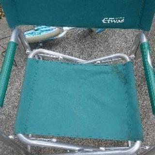 アウトドア キャンプ 椅子