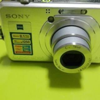 Sony デジタルカメラ
