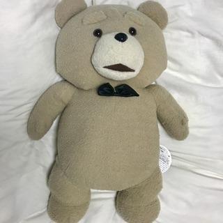 【非売品】ted ぬいぐるみ(52cm)