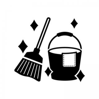月間20万円以上の難波近辺の清掃のお仕事です!