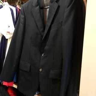 タカシマヤ blkテーラージャケット スーツ ウール 原価2500...