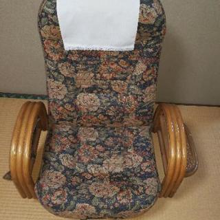 回転座椅子 肘掛け付き 12月9日AMに稲城市矢野口に引き取りに...